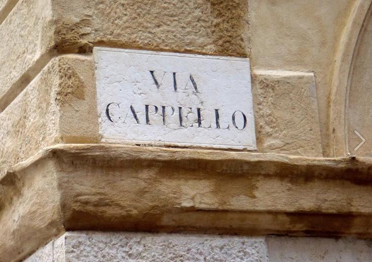 Que podemos ver en Verona?